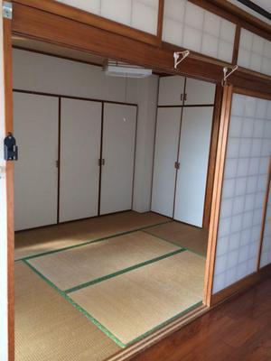 浦添市屋富祖リノベーション前の写真01