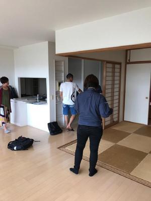 那覇市古波蔵リノベーション前の写真01